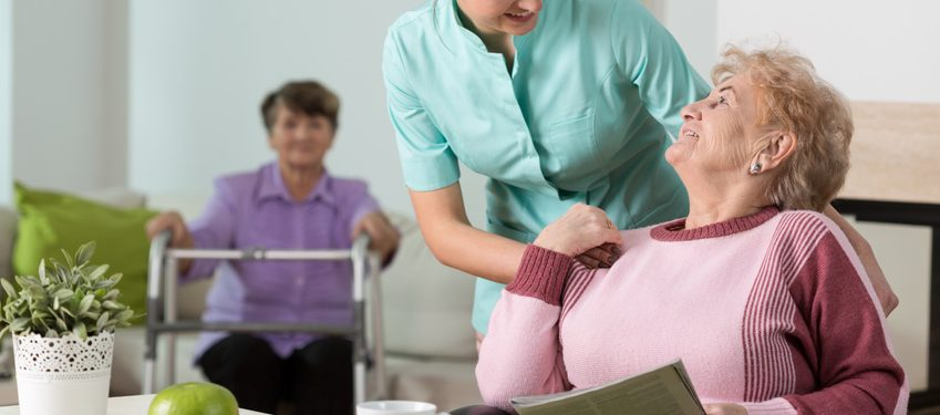 Complete Care Agency - Client & Home Carer